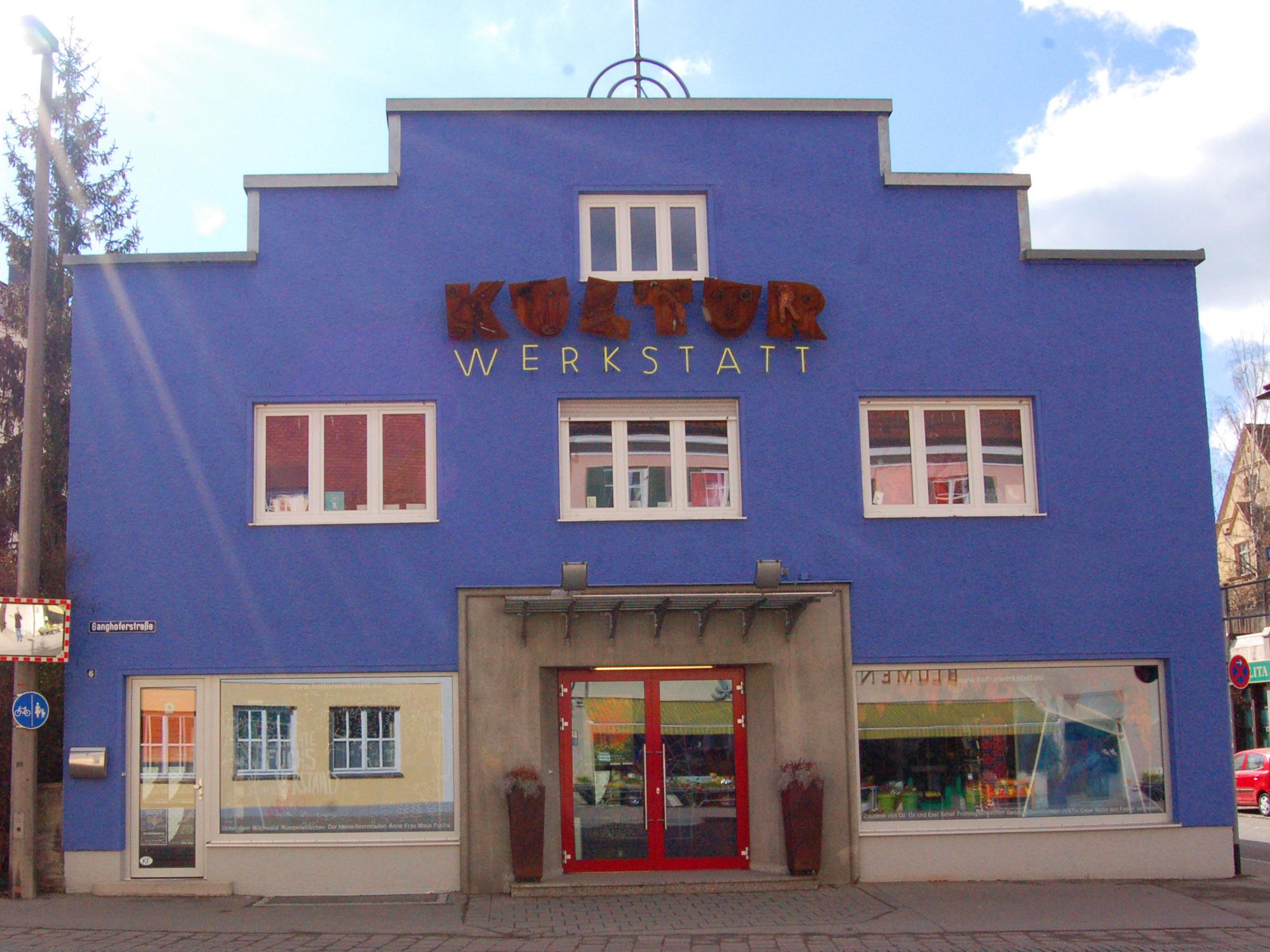 Schauburg Miniburg