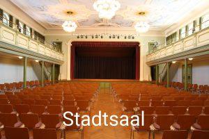 Stadtsaal