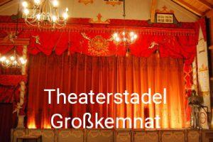 Theaterstadel Großkemnat