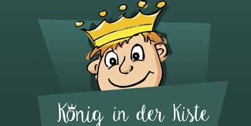 Stücke-miniatur-könig