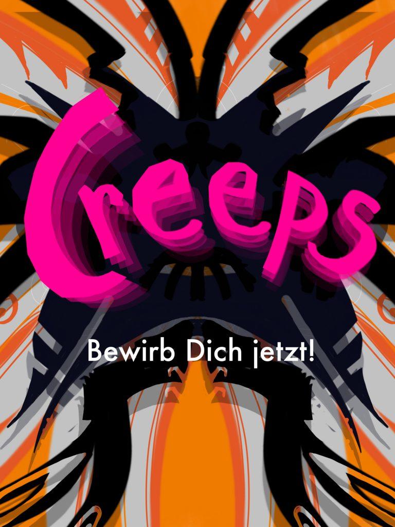 5-Creeps