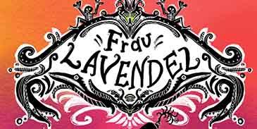 5 Frau Lavendel