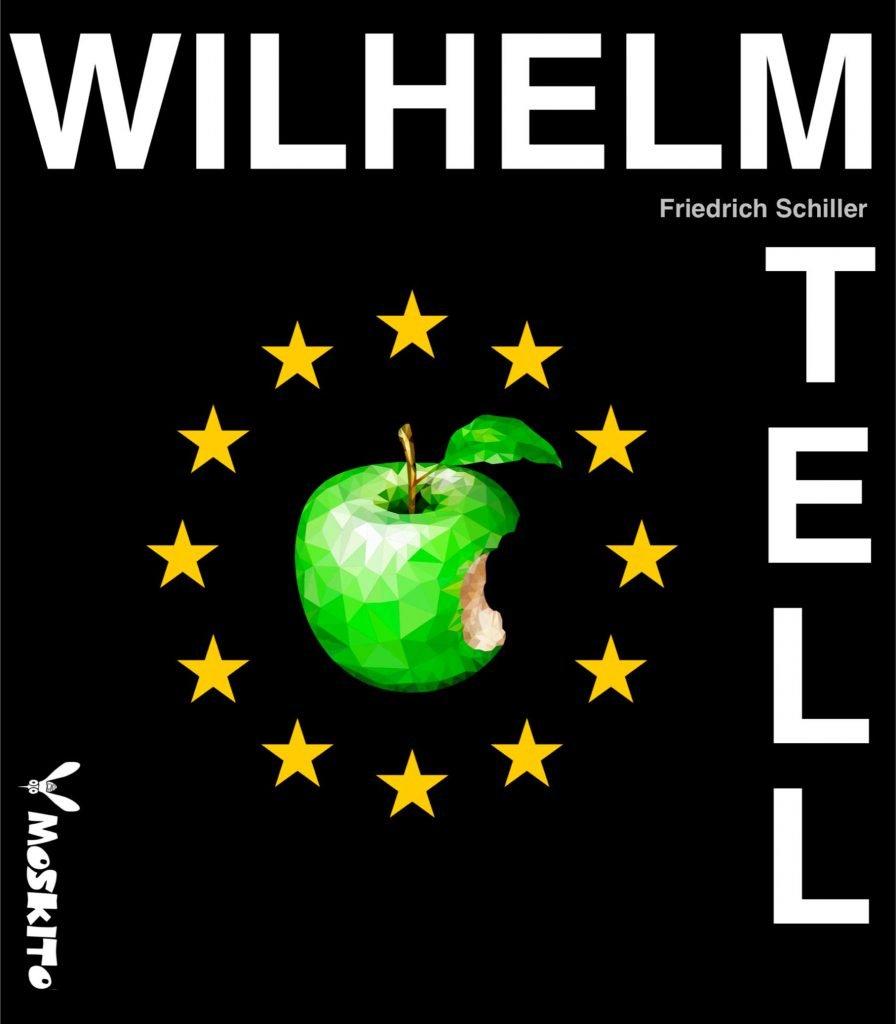 WILHELM-TELL-POSTER-BILD